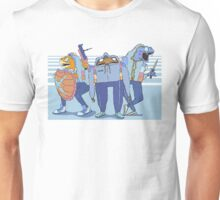 Swamp Crew Comin' For You. Unisex T-Shirt