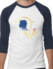 Forever Together Men's Baseball ¾ T-Shirt