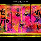 PLAY THE TRACK or else... the spilt ink by thespiltink