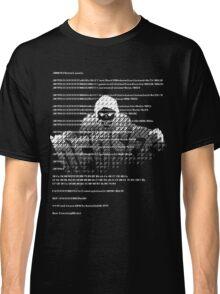 Dedsec F Society Classic T-Shirt