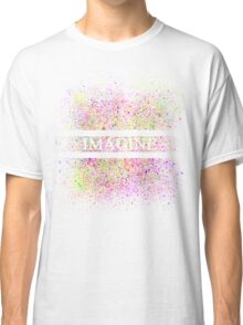COLOURS!! (Imagine) Classic T-Shirt