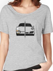 Generations Women's Relaxed Fit T-Shirt