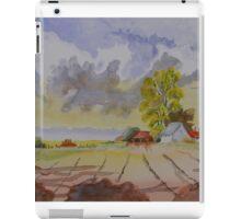 Farm Colors iPad Case/Skin