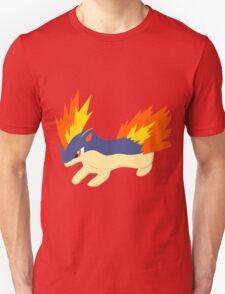 Quilava (pokemon) Unisex T-Shirt