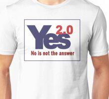 Yes 2.0 Unisex T-Shirt