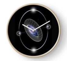 frequency Clock