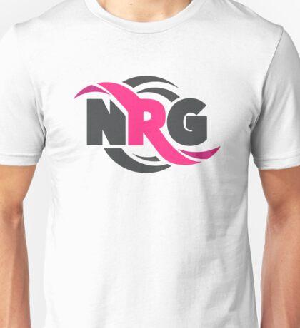 NRG Unisex T-Shirt