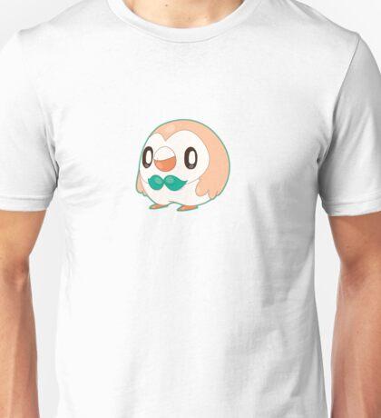 Rowlet cute #2 Unisex T-Shirt