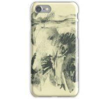 the wind iPhone Case/Skin