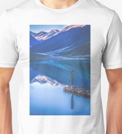 In To The Wild Unisex T-Shirt