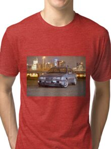 Ford Sierra RS Cosworth Tri-blend T-Shirt