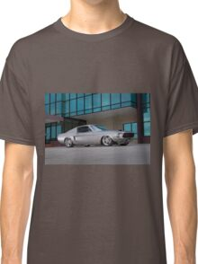 67 Ford Mustang Fastback Classic T-Shirt