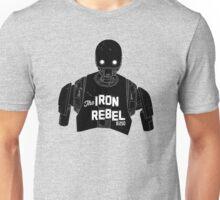 The Iron Rebel Unisex T-Shirt