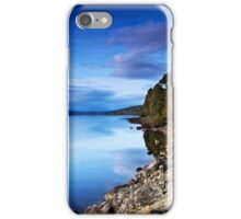 PEACE ON THE WATER iPhone Case/Skin