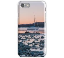 Frosty Coniston iPhone Case/Skin