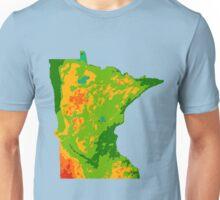 Physically Minnesota Unisex T-Shirt