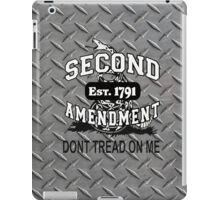 Gadsden Flag We The People Don't Tread On Me Shirt, Cases, Stickers, Pillow, Posters, Cards iPad Case/Skin