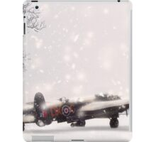 Get The Tow iPad Case/Skin