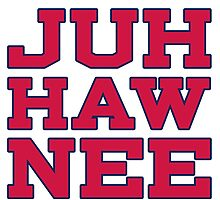 Juhawnee vs Jhonny by Jordan Aschwege