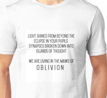 maws of oblivion Unisex T-Shirt