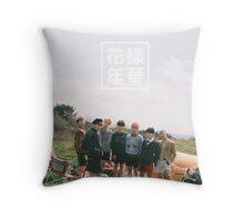 BTS - TMBMIL 001 Throw Pillow