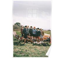 BTS - TMBMIL 001 Poster