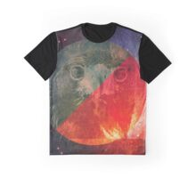 FLY HIGH Graphic T-Shirt