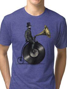Music Man Tri-blend T-Shirt