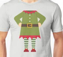 Elf Body Unisex T-Shirt