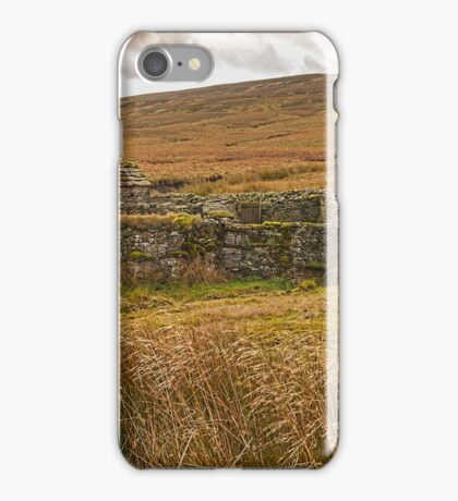 Sheep Pen, Birkdale Common iPhone Case/Skin
