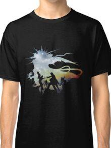 Final Fantasy XV - The Squad Classic T-Shirt