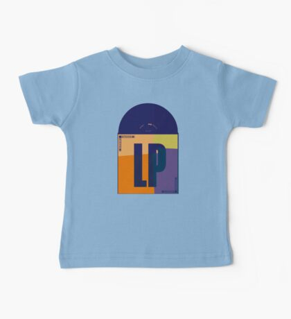 Album LP Pop Art 2 Baby Tee