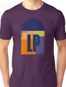 Album LP Pop Art 2 Unisex T-Shirt