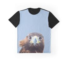 CLOSE & PERSONAL Graphic T-Shirt