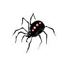 got spider? by yvonne willemsen