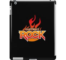 Casterly Rock iPad Case/Skin