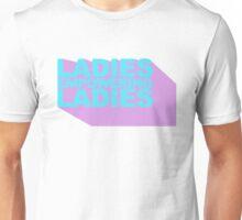 Ladies Empowering Ladies 3D Unisex T-Shirt