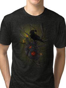 Coal My Heart Tri-blend T-Shirt