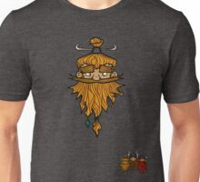 Sweet Nordic Blond Viking and brothers Unisex T-Shirt