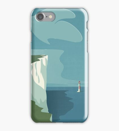 Beachy Head iPhone Case/Skin