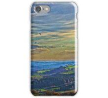 Derbyshire  iPhone Case/Skin
