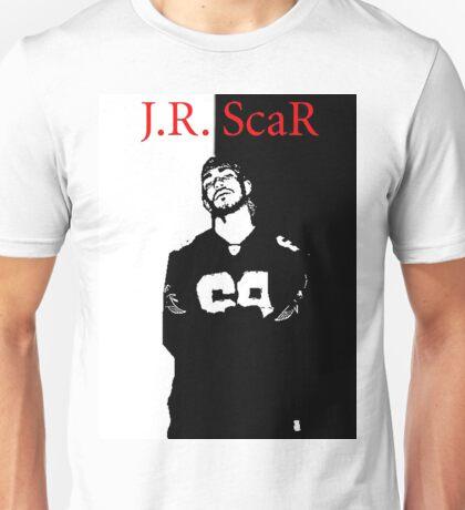 J.R. ScaRface Unisex T-Shirt