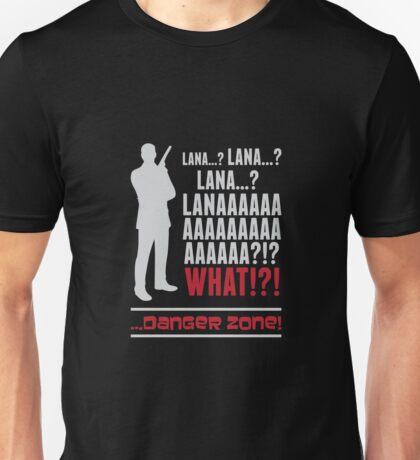 LANAAAA! Unisex T-Shirt