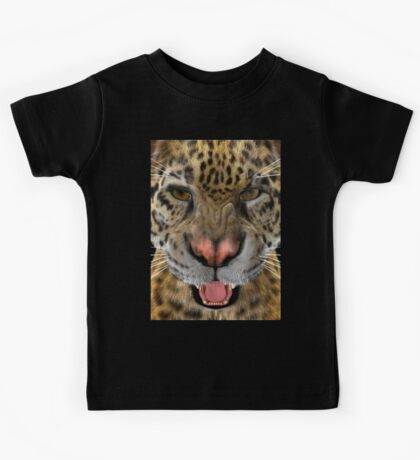 Jaguar Kids Tee