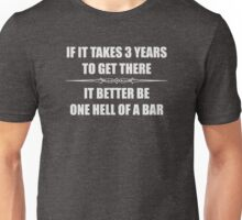 BAR EXAM LAW STUDENT GIFTS Unisex T-Shirt