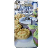 Little Cakes iPhone Case/Skin