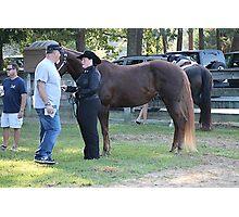 Deer Run Horse Show Club Sept. 20, 2014 (68) Photographic Print