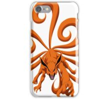 Naruto Uzumaki iPhone Case/Skin
