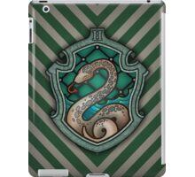 The Cunning Snake iPad Case/Skin