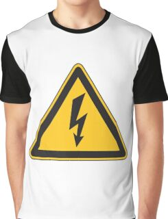 Shocked Graphic T-Shirt